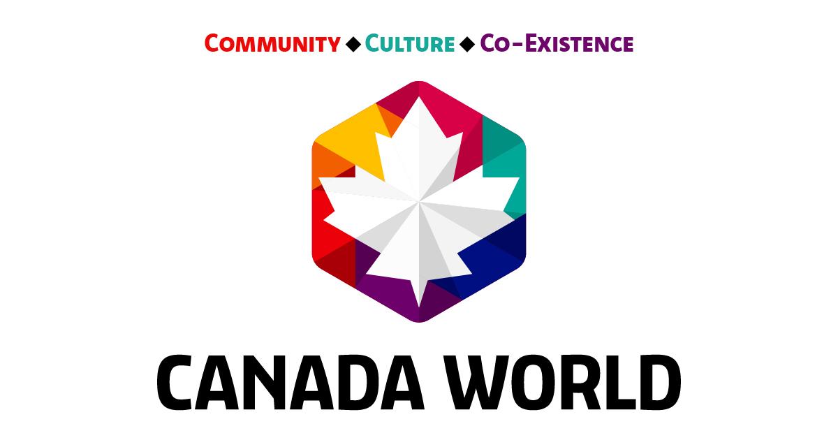 CanadaWorld - CanadaWorld TV